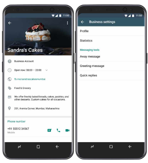 Whatsapp Business App Officially Launched For Android