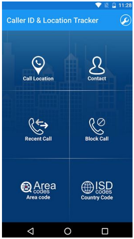 app to track mobile location